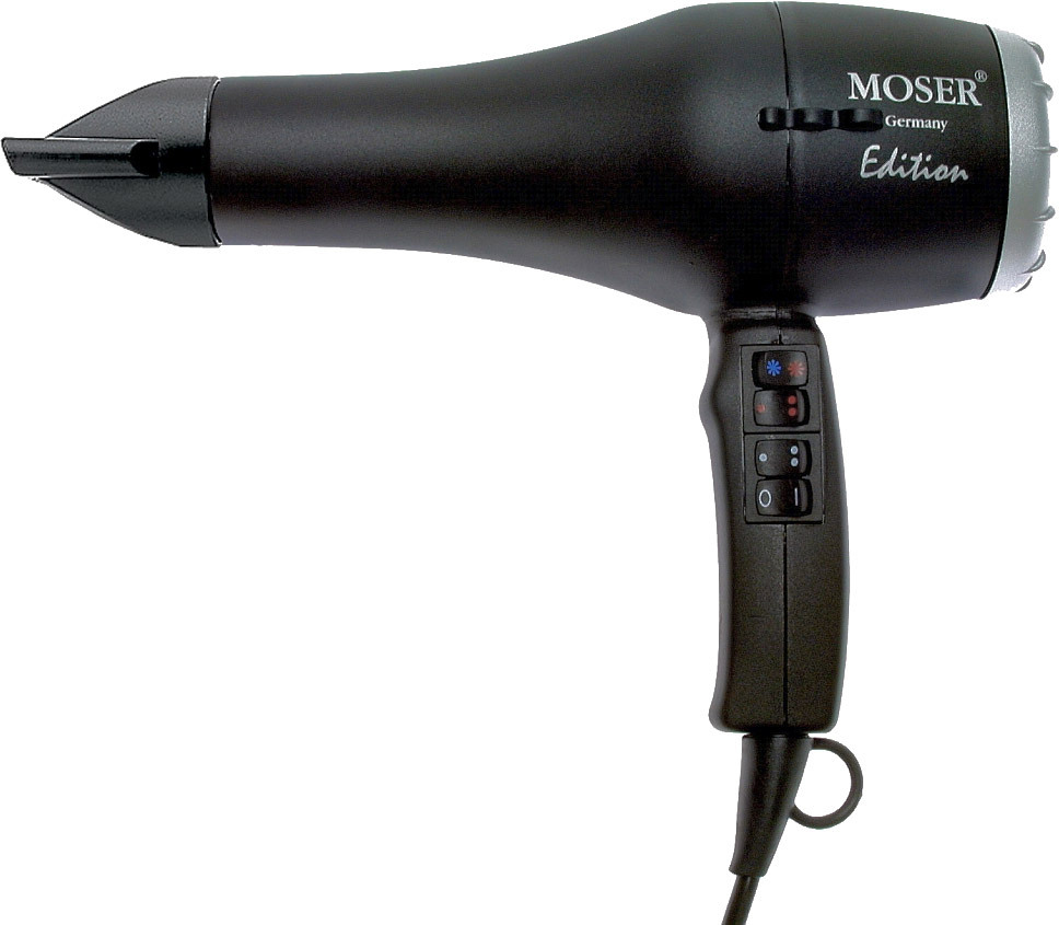 Moser 4330-0050 Edition Pro Anthracite