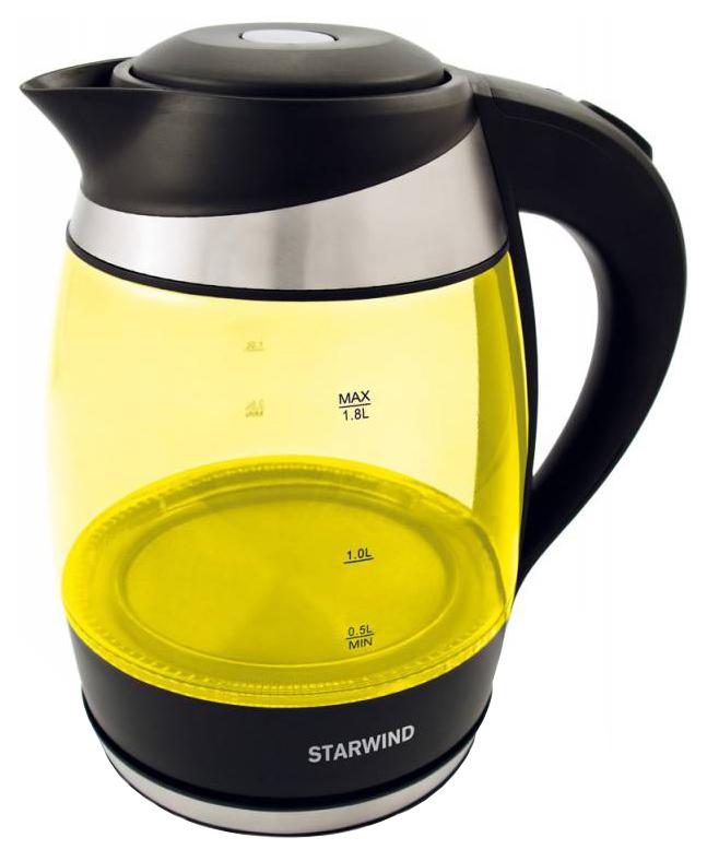 Чайник / термопот StarWind SKG2215