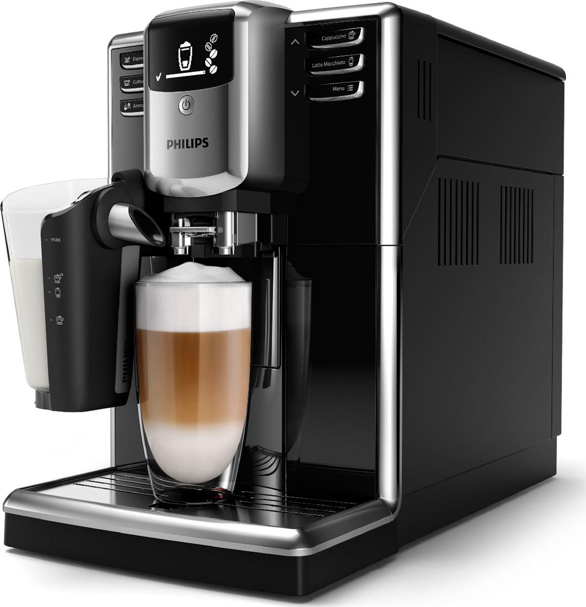 Кофеварка / кофемашина Philips EP5040/10