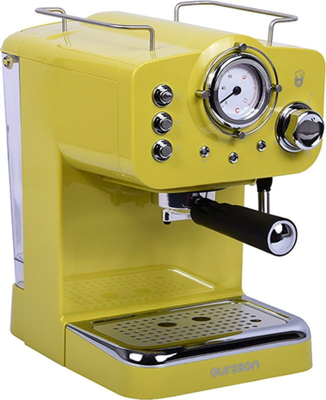 Кофеварка / кофемашина Oursson EM1500/GA