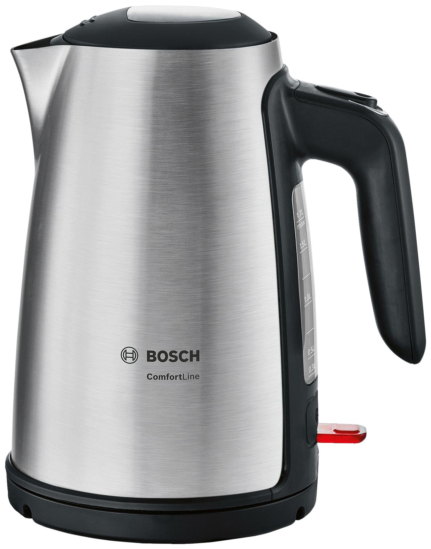 Чайник / термопот Bosch TWK 6A813