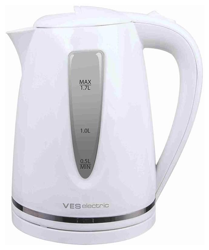 Чайник / термопот VES 1027-W