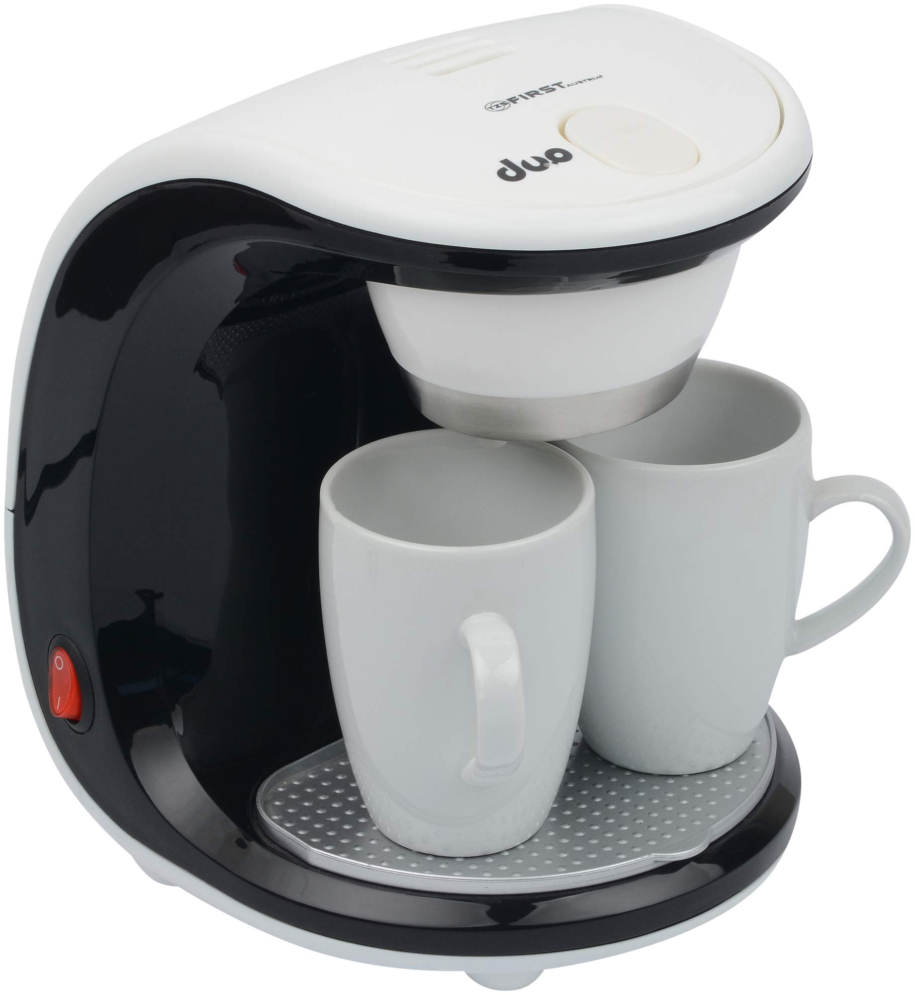Кофеварка / кофемашина First FA-5453-2