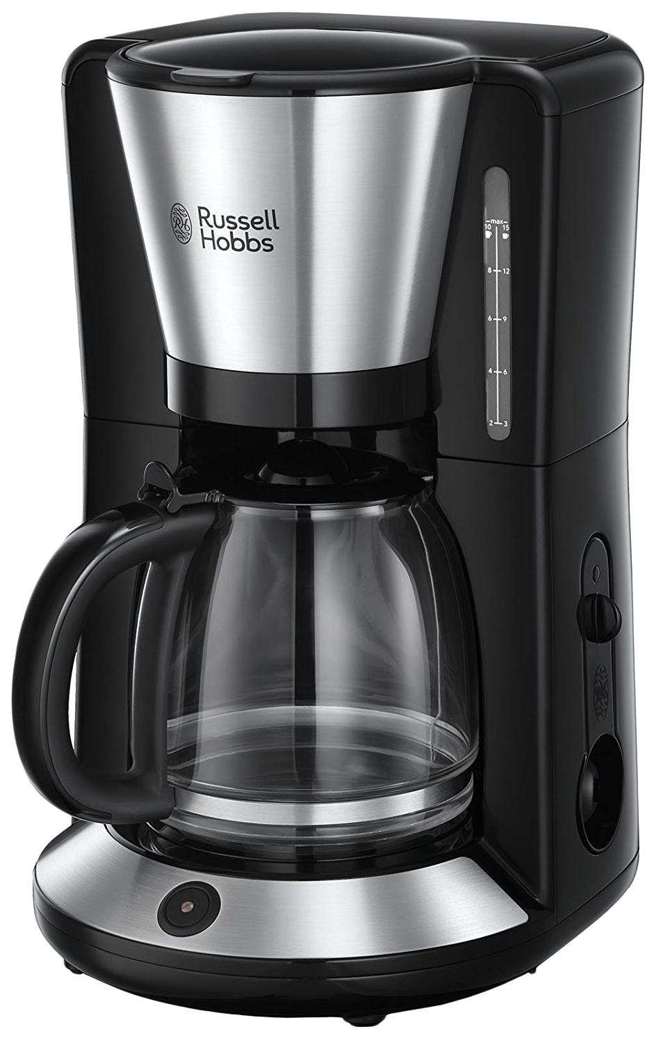 Кофеварка / кофемашина Russell Hobbs 24010-56