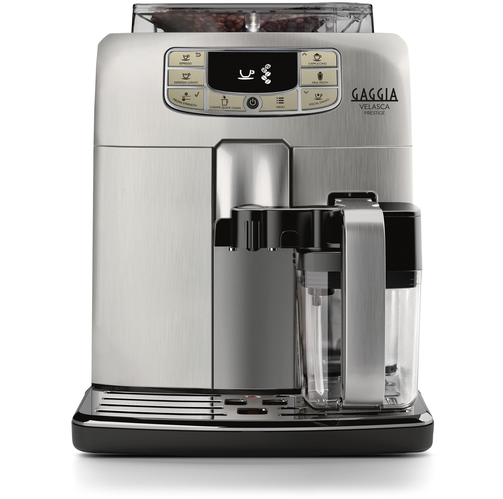 Кофеварка / кофемашина Gaggia Velasca Prestige