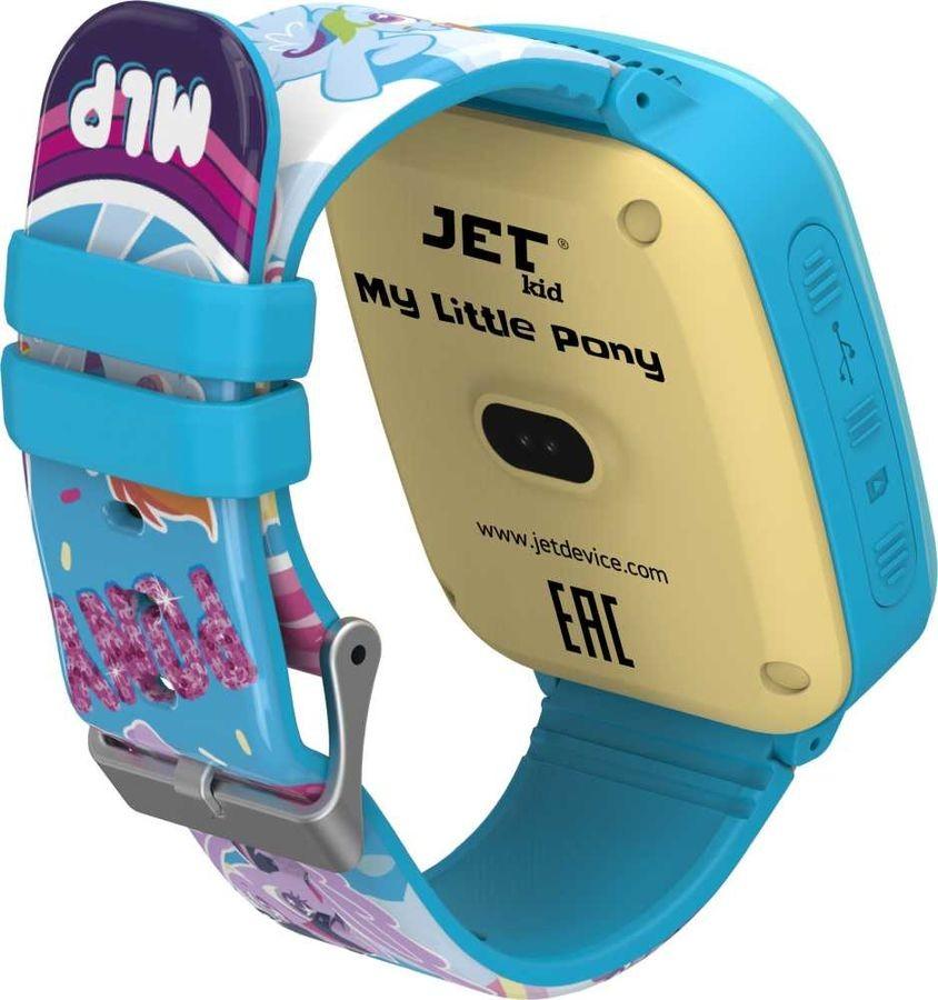 Умные часы JET Kid My Little Pony