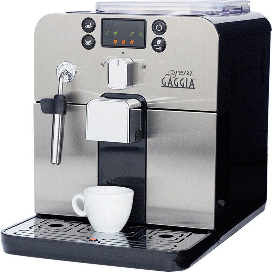 Кофеварка / кофемашина Gaggia Brera