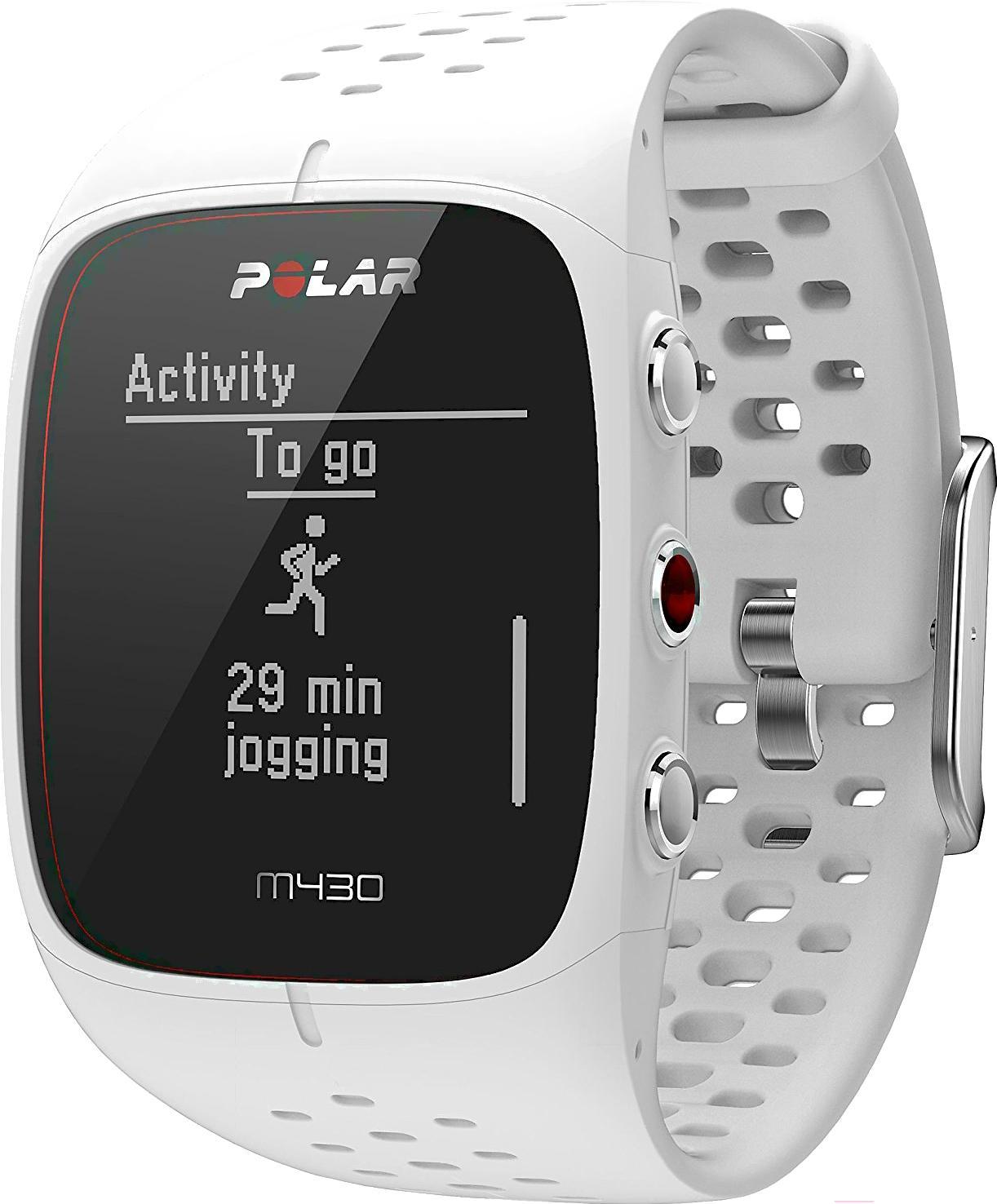 Polar M430 White 90064407