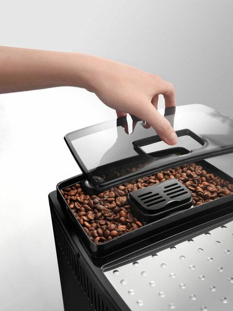 Кофеварка / кофемашина DeLonghi Magnifica S ECAM 22.110.B