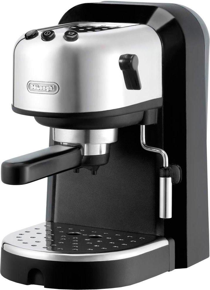 Кофеварка / кофемашина DeLonghi EC 271.B