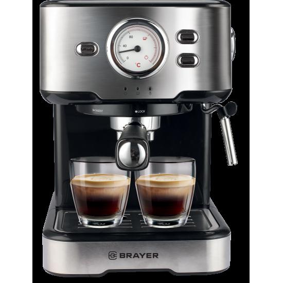 Кофеварка / кофемашина Brayer BR1101