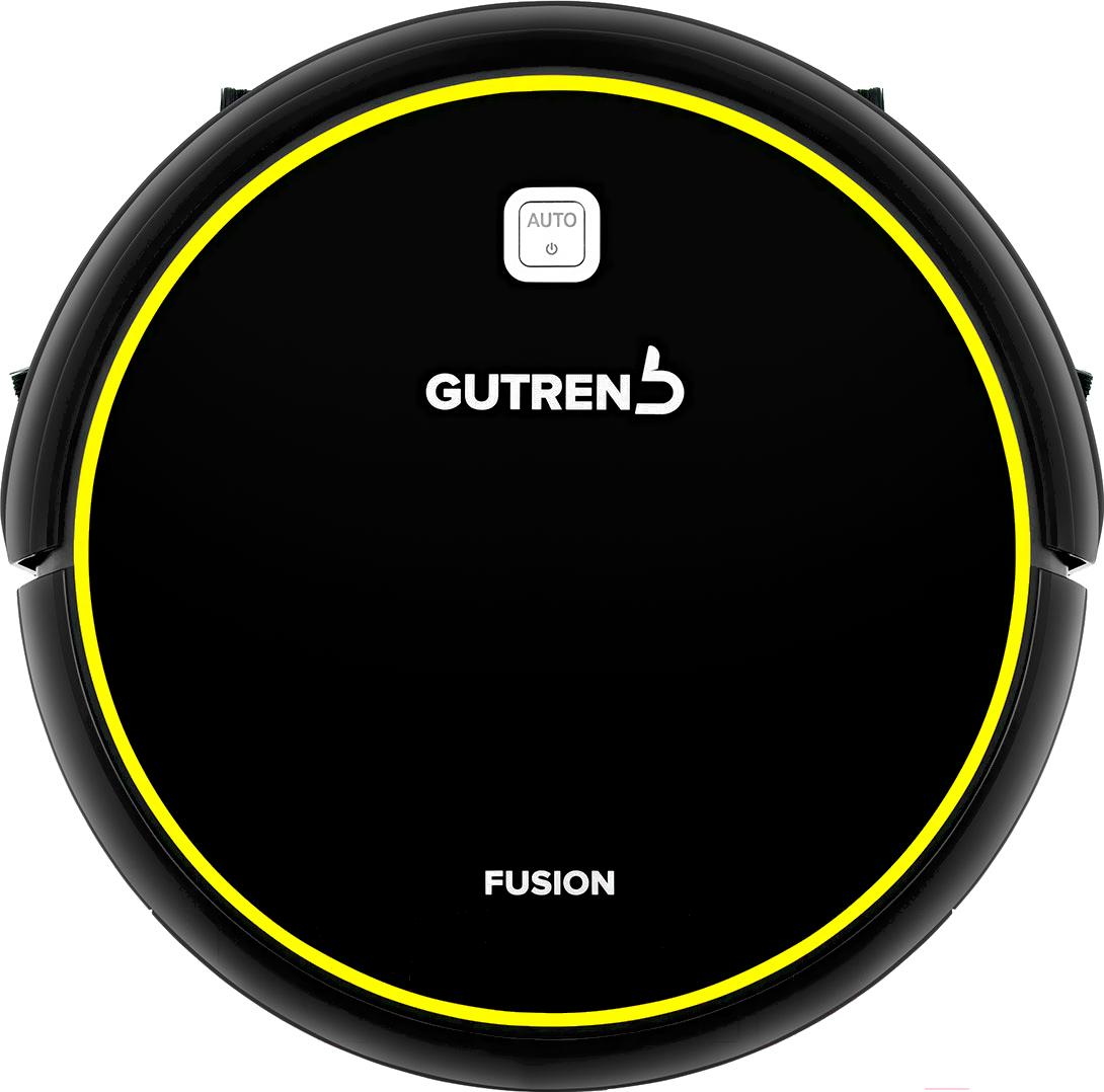 Gutrend Fusion 150 Black-Yellow G150BY