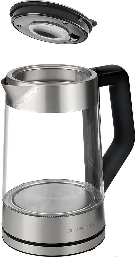 Чайник / термопот Polaris PWK 1702CGL