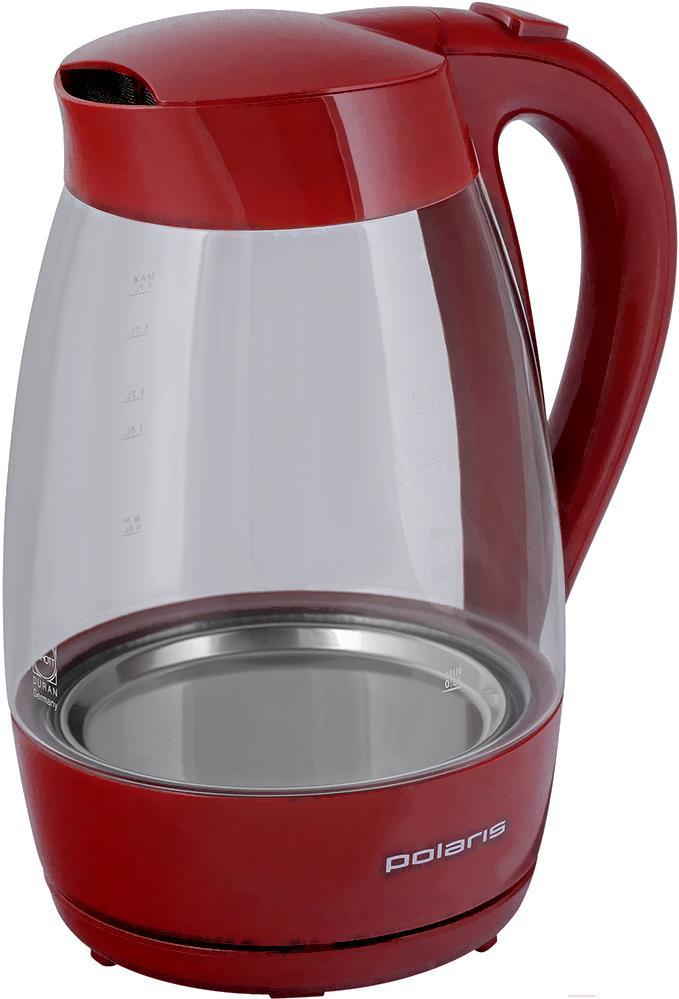 Чайник / термопот Polaris PWK 1706CG
