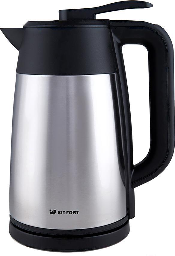 Чайник / термопот Kitfort KT-620-2