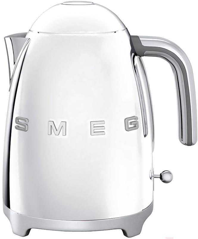 Чайник / термопот Smeg KLF03SSEU