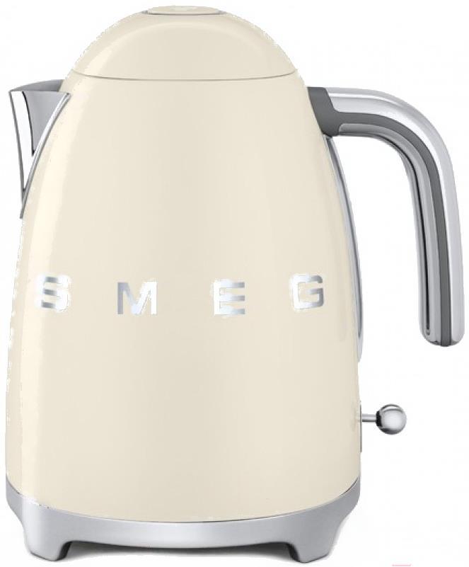 Чайник / термопот Smeg KLF03CREU