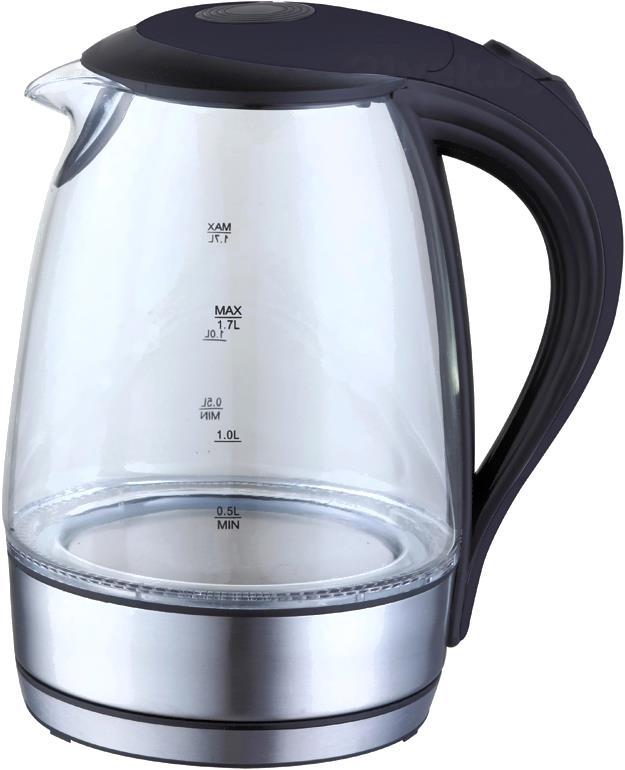 Чайник / термопот Supra KES-2001 (2014)