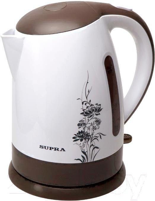 Чайник / термопот Supra KES-1807