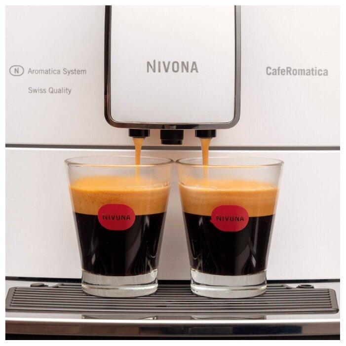 Кофеварка / кофемашина Nivona CafeRomatica 779