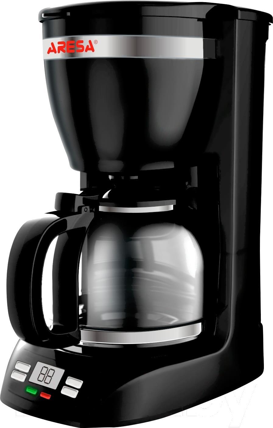 Кофеварка / кофемашина Aresa AR-1606