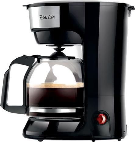 Кофеварка / кофемашина CENTEK CT-1147