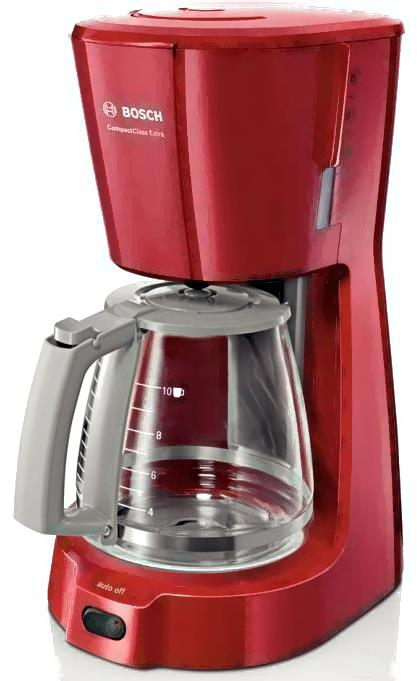 Bosch TKA 3A034 Red