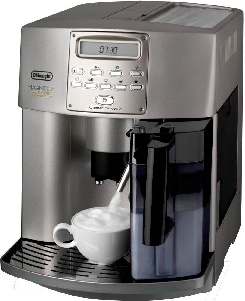 Кофеварка / кофемашина DeLonghi ESAM 3500
