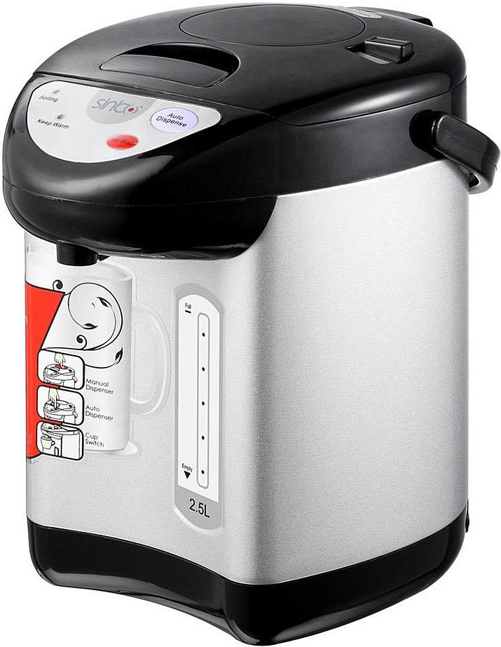 Чайник / термопот Sinbo SK-2394