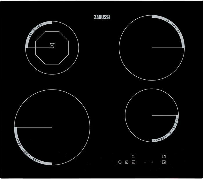 Варочняя панель Zanussi ZEI5680FB