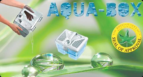 Пылесос Thomas DryBox Amfibia Family 788599