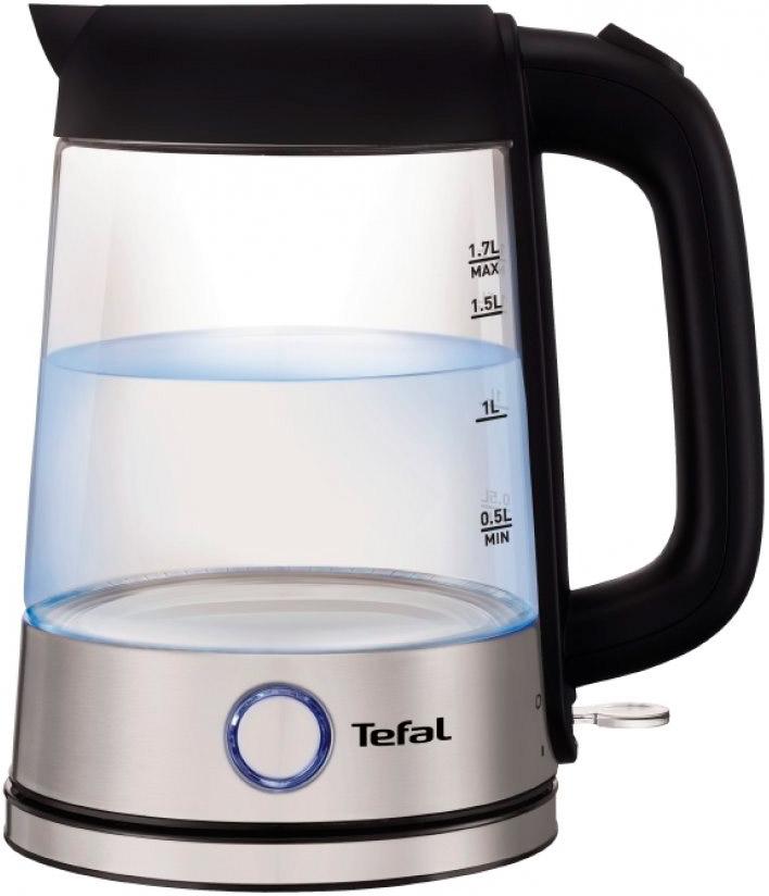 Чайник / термопот Tefal KI750D30