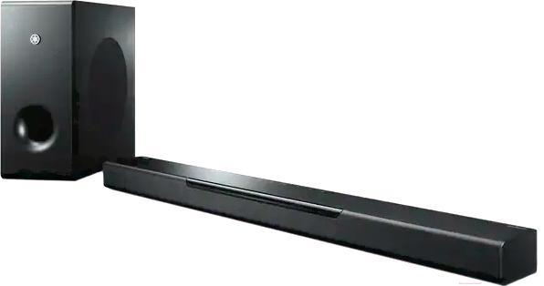 Yamaha MusicCast BAR 400 Black YAS-408