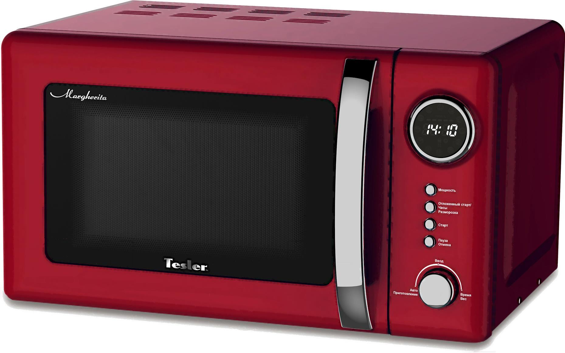 Tesler ME-2055 Red