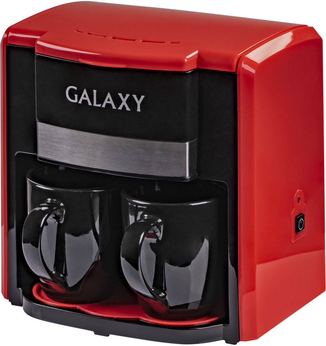 Galaxy GL 0708 Red