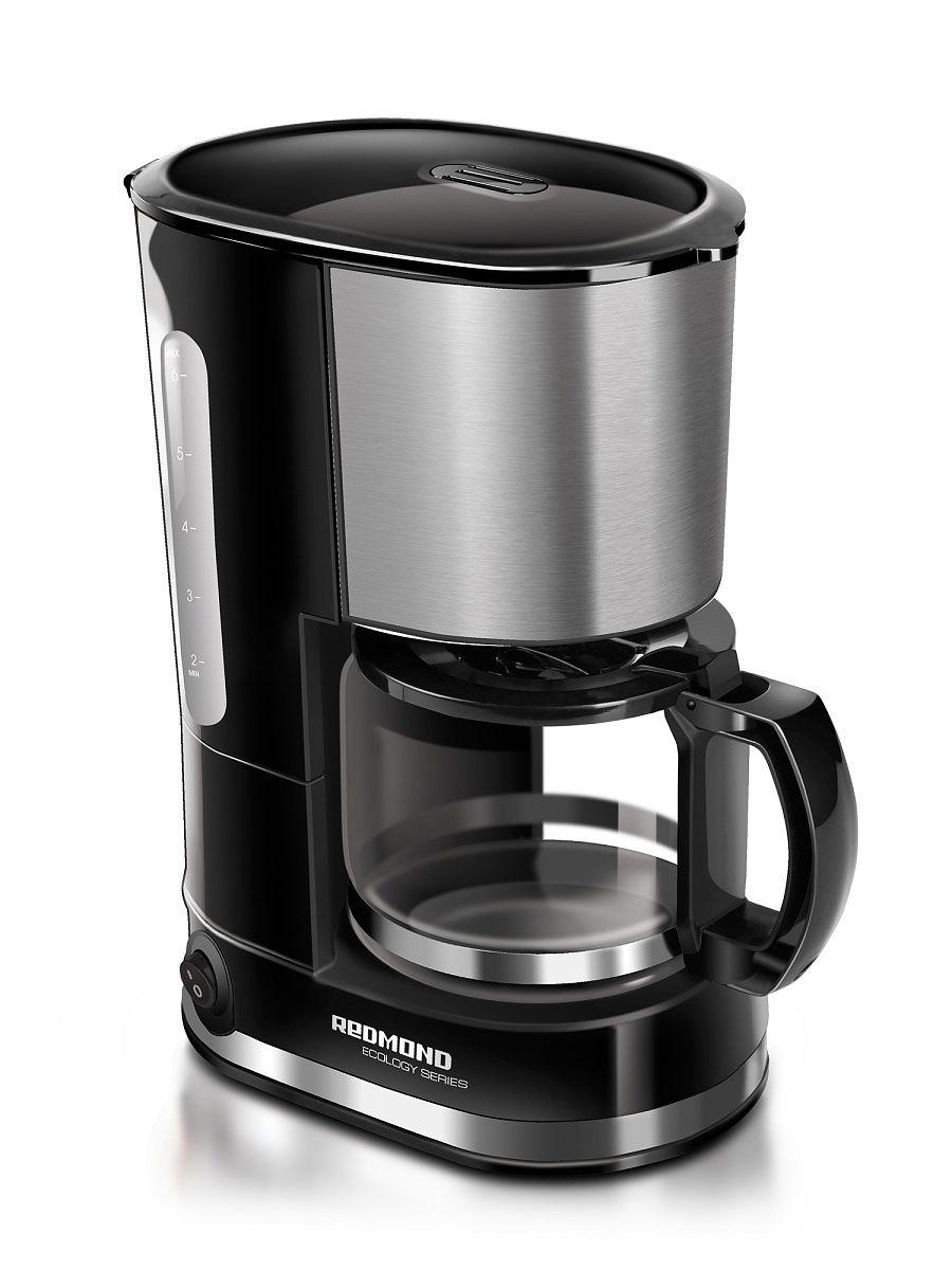 Кофеварка / кофемашина Redmond RCM-M1507