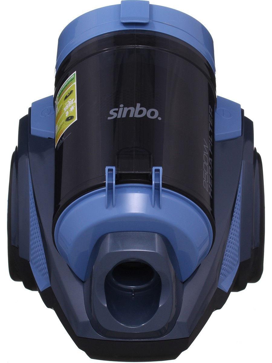 Пылесос Sinbo SVC 3497
