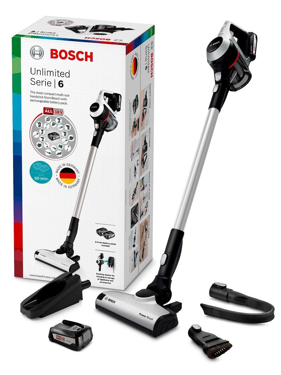 Пылесос Bosch BCS61BAT2
