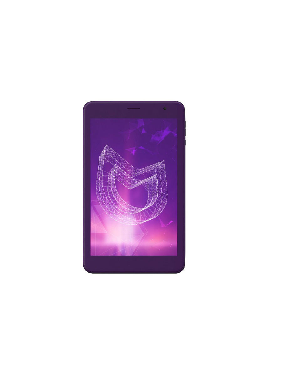 Irbis TZ797 Purple (MediaTek MT8735 1.1 GHz/2048Mb/16Gb/GPS/3G/Wi-Fi/Bluetooth/Cam/7.0/800x480/Android)
