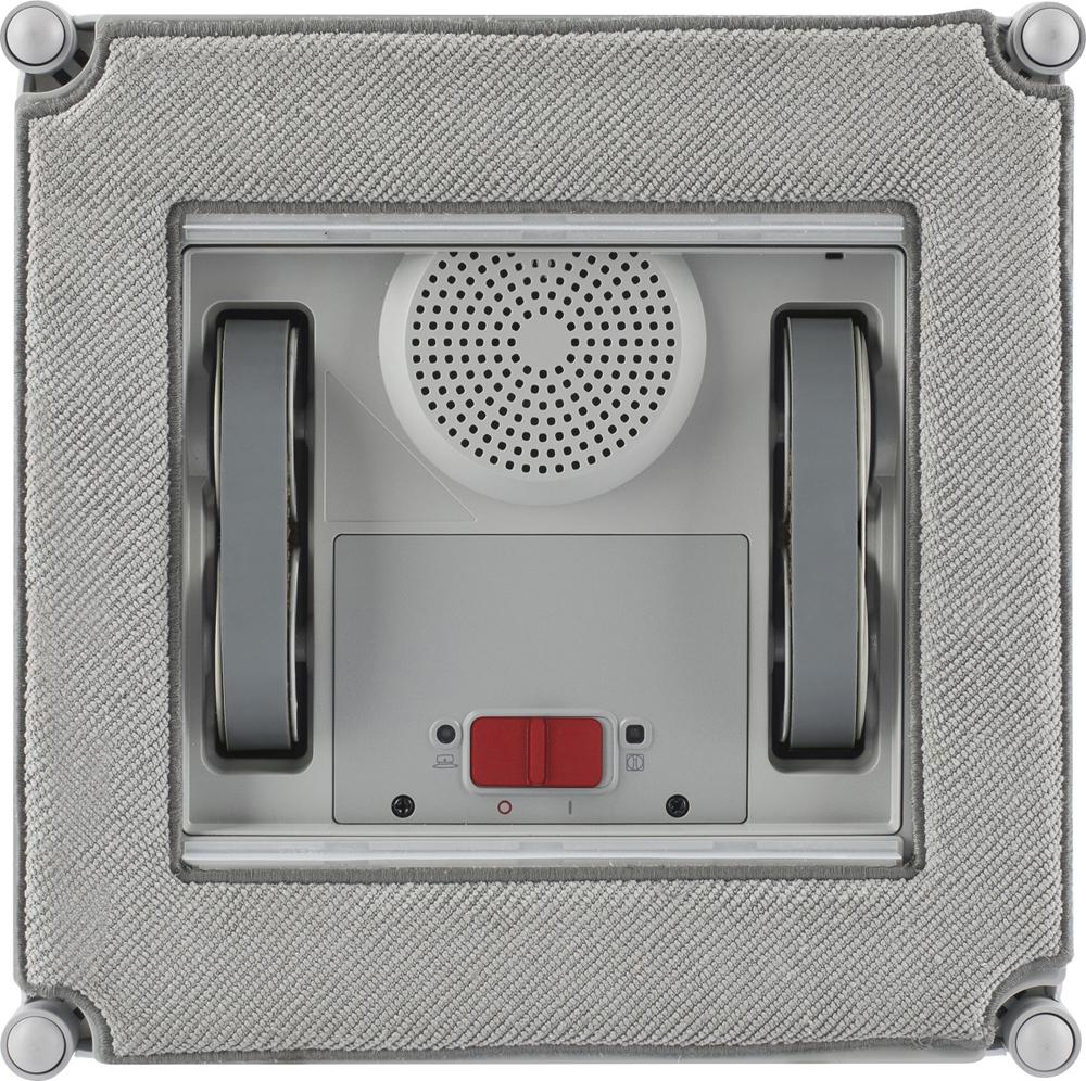 Робот-пылесос Ecovacs Winbot X