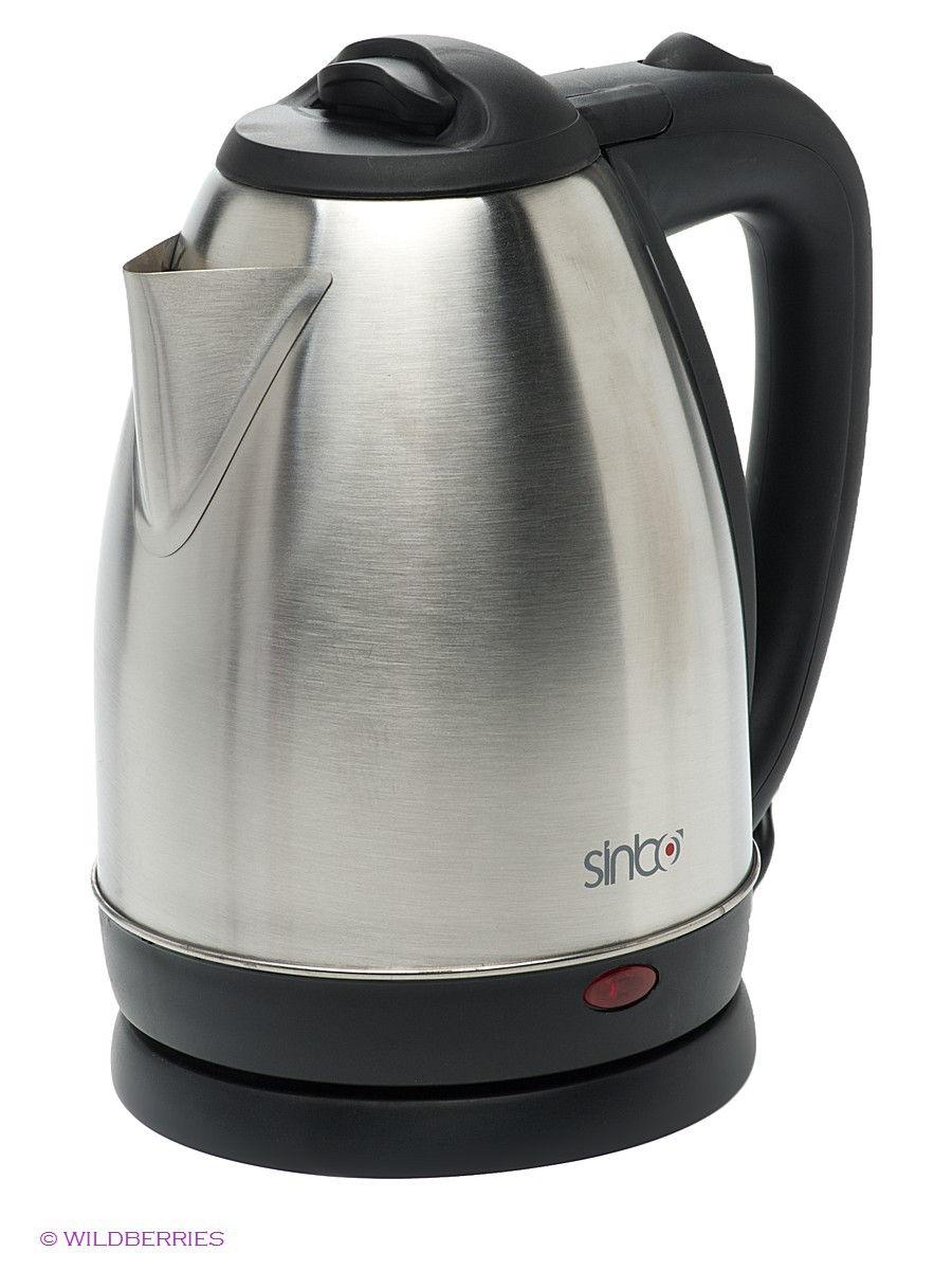 Чайник / термопот Sinbo SK 7334