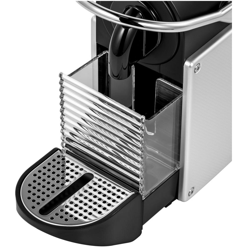 Кофеварка / кофемашина DeLonghi Pixie EN124.S