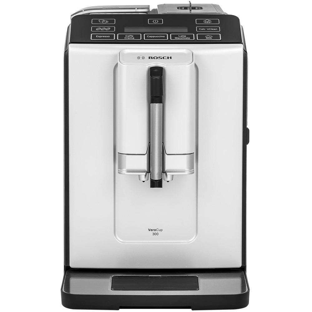 Кофеварка / кофемашина Bosch VeroCup 300 (серебристый)