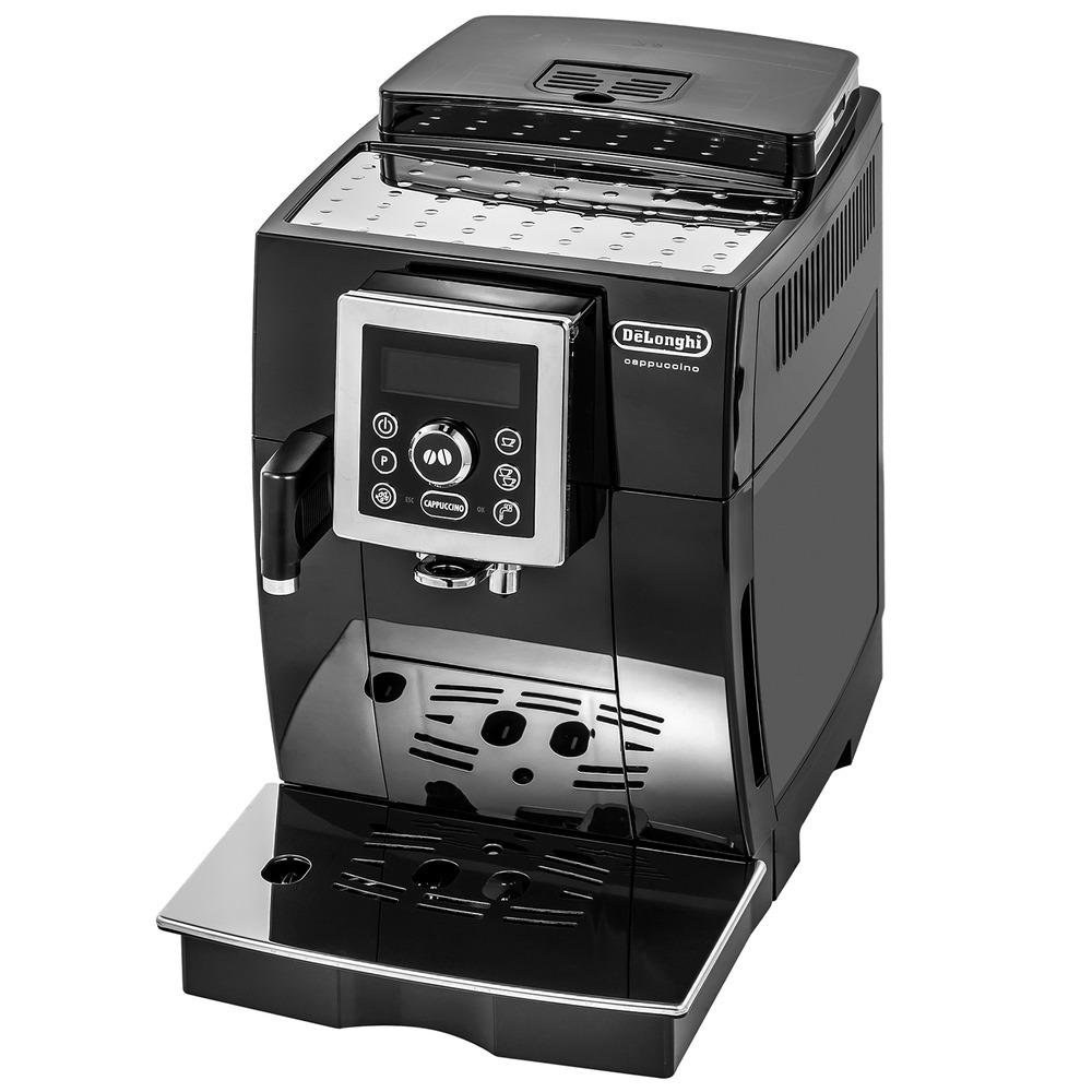Кофеварка / кофемашина DeLonghi ECAM 23.460.B