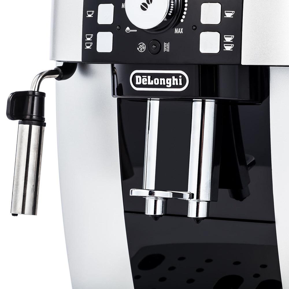 Кофеварка / кофемашина DeLonghi Magnifica S ECAM 21.117.SB