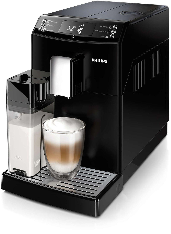 Кофеварка / кофемашина Philips EP3558/00