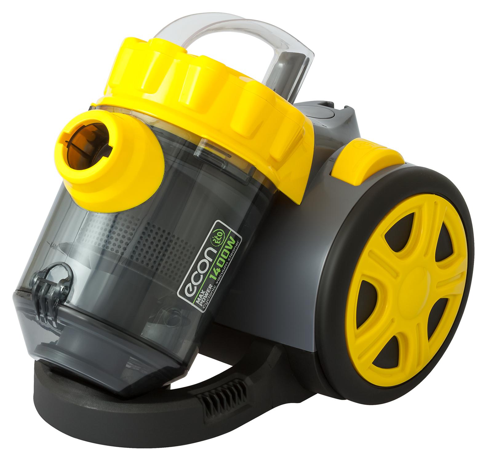Econ ECO-1440VC Yellow