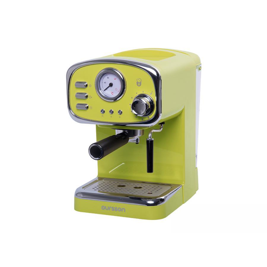 Кофеварка / кофемашина Oursson EM1505/GA