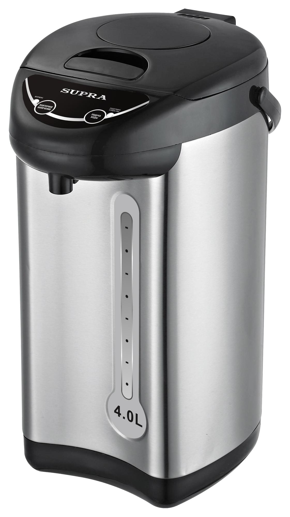 Чайник / термопот Supra TPS-4001S