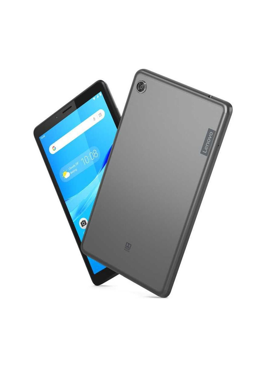 Lenovo Tab M7 TB-7305X Grey ZA570072RU (MediaTek MT8765 1.3GHz/1024Mb/16Gb/GPS/4G/Wi-Fi/Bluetooth/Cam/7.0/1024x600/Android)